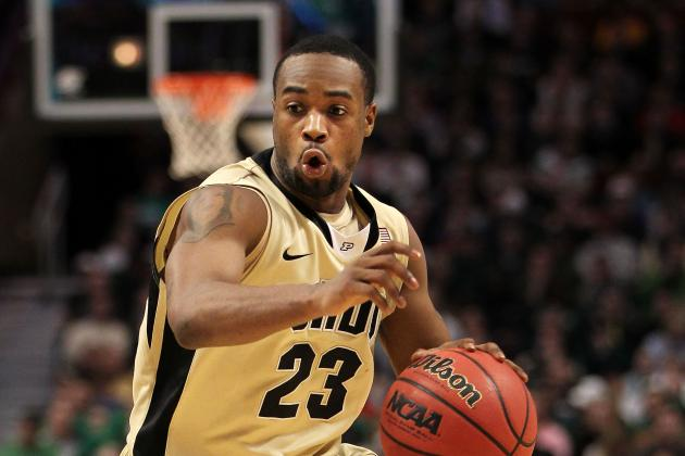 Purdue Basketball: A Quick Start Is Going to Be Essential Against Indiana