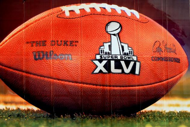 Giants vs. Patriots: Predicting the Winner of Super Bowl XLVI