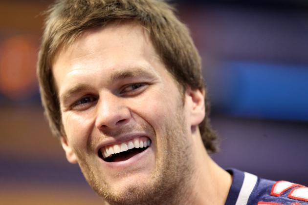 Giants vs. Patriots Predictions: Tom Brady Will Win His 3rd Super Bowl MVP