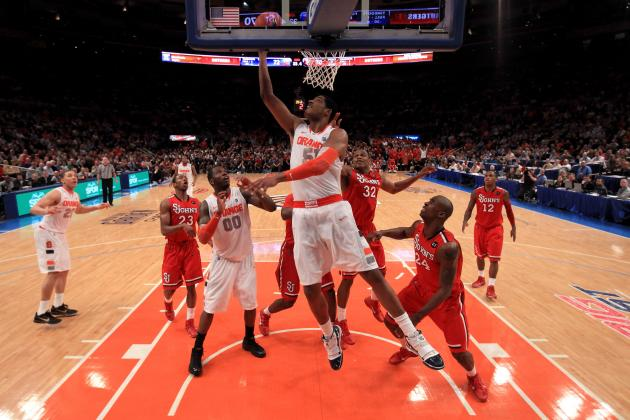 Fab Melo's Return Will Prove Essential to the Syracuse Orange