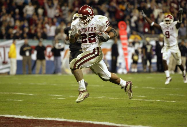 Oklahoma Football Recruiting: Top 5 Overachievers of Bob ...