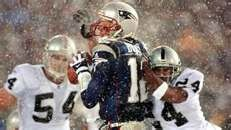 Michigan in the Super Bowl: Ex-Teammate Woodson Nearly Ended Brady's Title Run