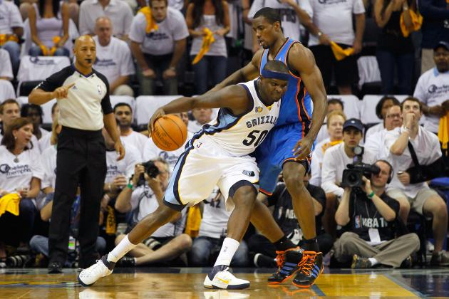 Zach Randolph Injury: When Will Z-Bo Return to Memphis Grizzlies Lineup?