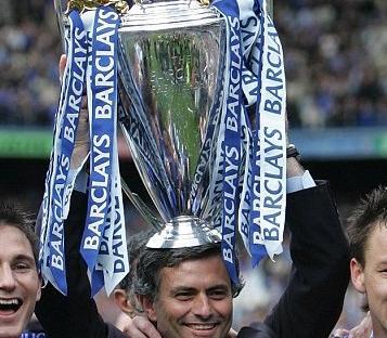 Jose Mourinho: Is the