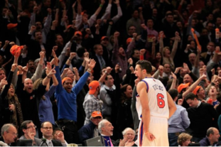 Landry Fields: Look at Me Now!