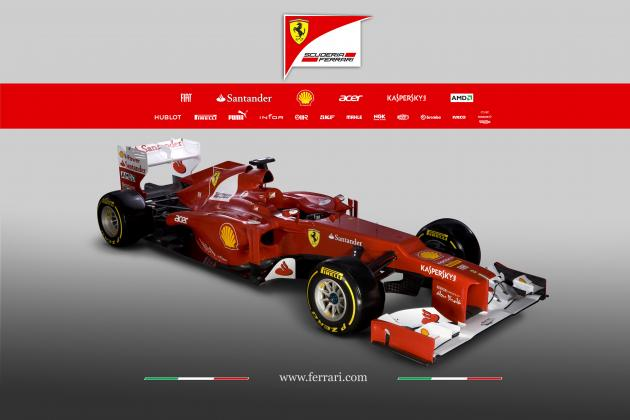 Formula One 2012: New Design Regulations Creates Ugliest Cars Ever
