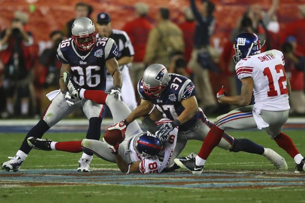 Super Bowl 46: Breakdown and Predictions for Giants vs. Patriots