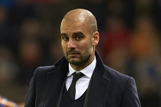 FC Barcelona: Pep Guardiola Decision on Future Does Not Help Barca