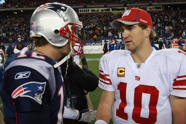 Super Bowl 2012: Why America Is Pulling for the New York Giants