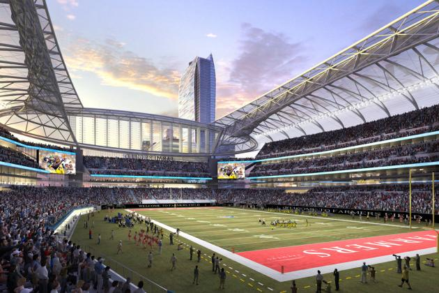NFL Expansion: Top Cities in Dire Need of an NFL Team