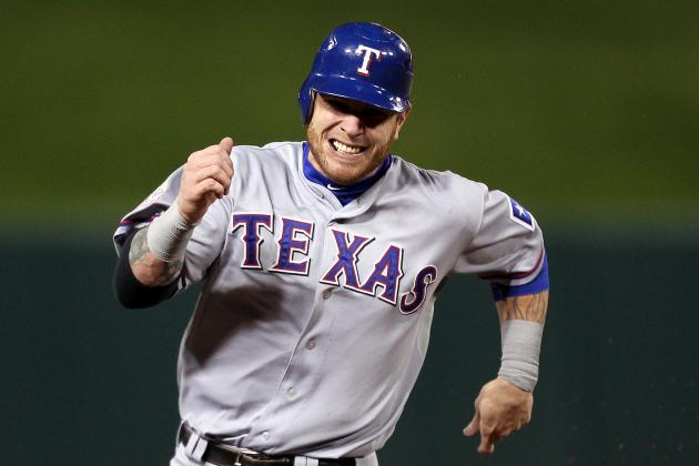 Josh Hamilton's Rumored Relapse: This Story Is Sad but Not Shocking