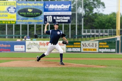 Michael Schlact: From MLB Draft Pick to Indy League Hurler