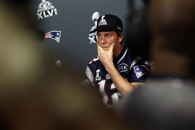 Super Bowl 2012: Underdogs on the New England Patriots Roster
