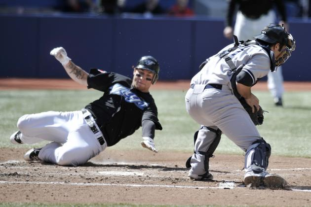 MLB: How Brett Lawrie Helps 2012 Toronto Blue Jays Sabermetric Projection
