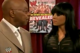 WWE Smackdown: Is the Teddy Long/Aksana Storyline Ever Going to Go Anywhere?