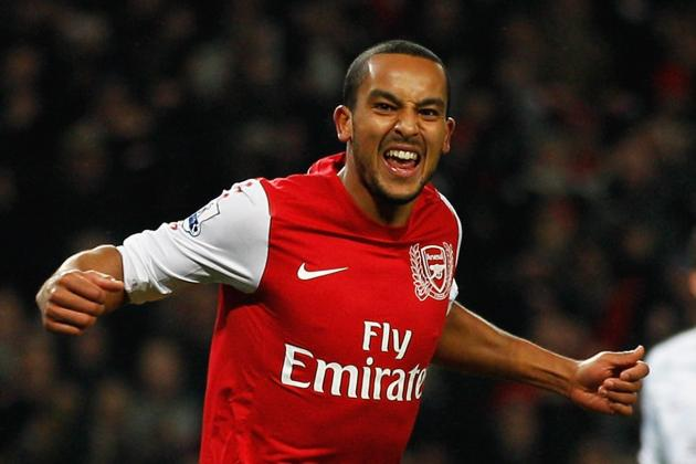 Arsenal: Why Theo Walcott Is the Gunners' Most Overrated Player This Season