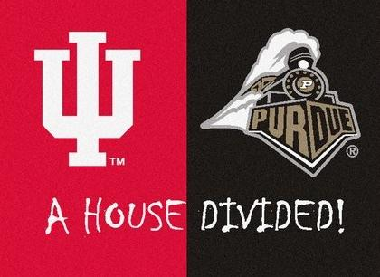Everyone Knows Indiana University Is Better Than Purdue University Any Day