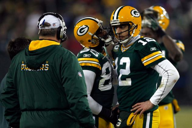 Why Green Bay Packers Are Still Next Year's Super Bowl Favorites