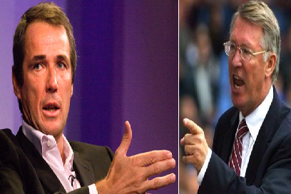 Sir Alex Ferguson vs. Alan Hansen:  Who Is Correct in Their War of Words?