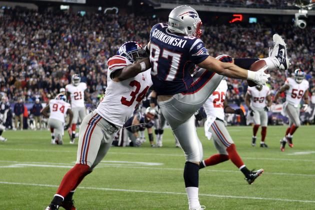 Giants vs. Patriots: 3 Keys for New England to Score Against New York