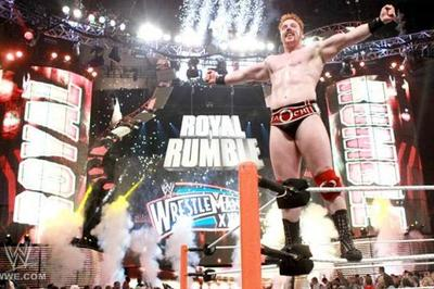 Royal Rumble 2012: Chris Jericho's Loss and Why the IWC Is Never Satisfied