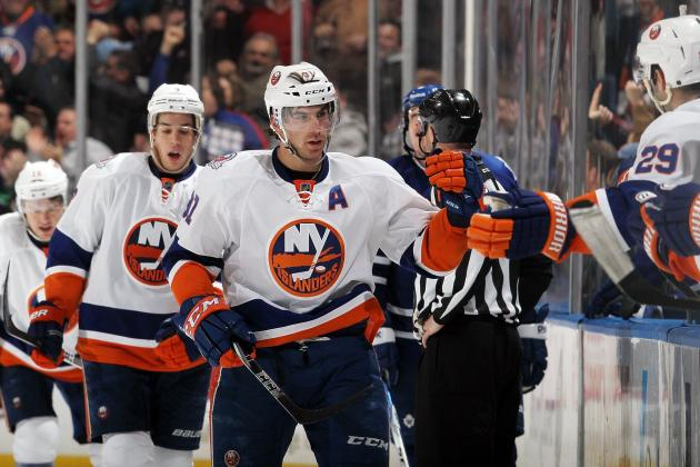 New York Islanders: Is Brooklyn the Right Place for This Team?