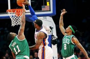 New York Knicks: The Game That Means Everything Tonight Against Celtics