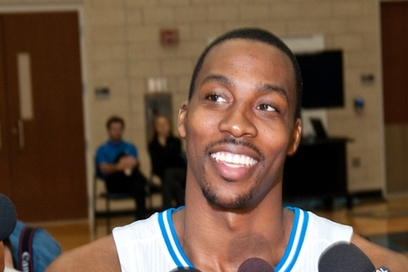 Dwight Howard: Orlando Magic Must Trade Superman Before It's Too Late