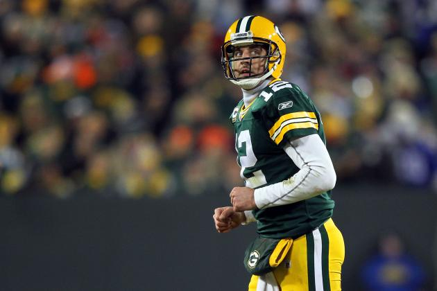 Aaron Rodgers NFL MVP 2011: Don't Be Shocked If Packers QB Whiffs on Award