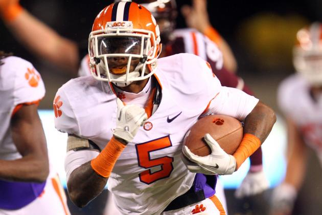 Dabo Swinney Calls Mike Bellamy's Process a 'Daily Deal'