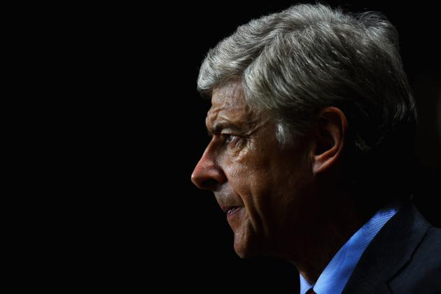 Arsenal News: Arsene Wenger to Stay Another 16 Years at Arsenal