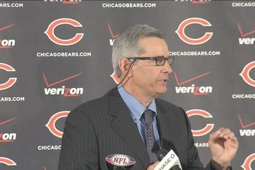 Phil Emery: Chicago Bears Make Bad Move by Naming Emery New GM
