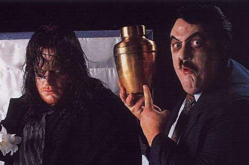 The Undertaker: Why His WWE Gimmick Is Still Getting over 22 Years Later
