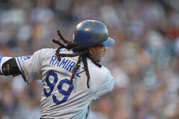 Baltimore Orioles: Manny Ramirez Could Become Sammy Sosa Round 2