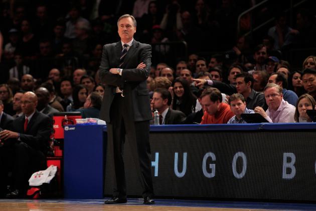 NBA: The New York Knicks, the