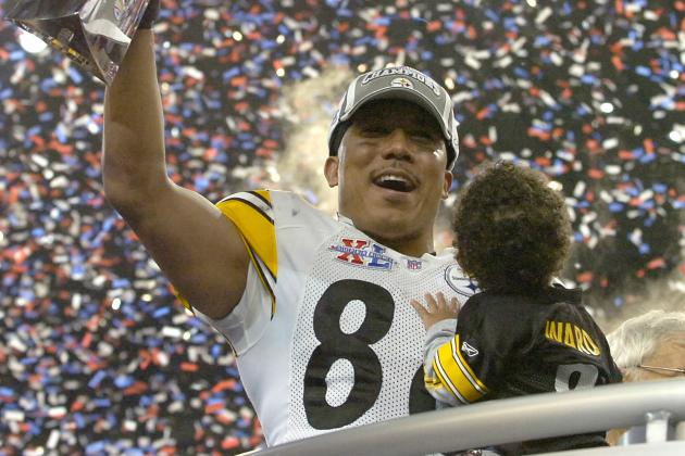Pittsburgh Steelers: Why Hines Ward Should Be Brought Back- He's the Greatest