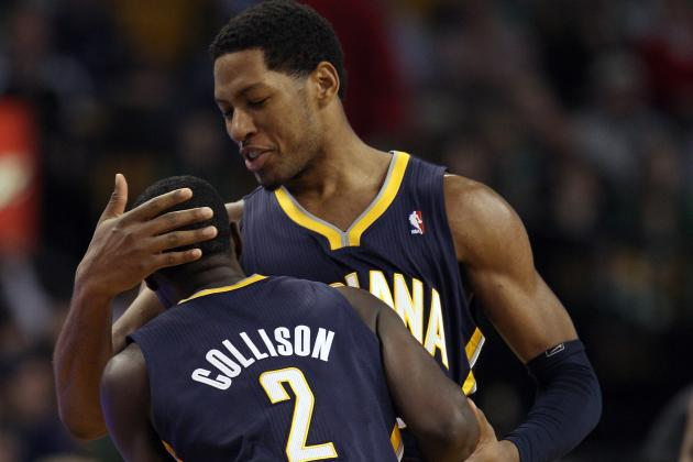 Indiana Pacers: Why They Are a Legitimate Contender in the Eastern Conference