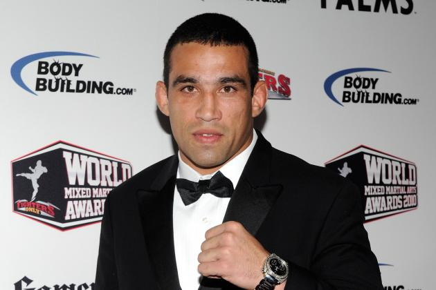 Fabricio Werdum Talks Roy Nelson, Grudge Match with Overeem, and More