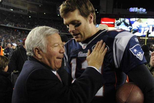 Super Bowl 2012: Final Thoughts for Patriots Fans Before Game Day
