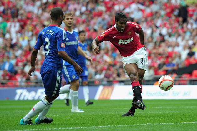 Manchester United: Antonio Valencia Will Be the Game Changer vs. Chelsea