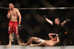 UFC 143 Predictions: Carlos Condit Can Truly Upset Nick Diaz