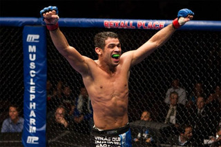 UFC 143 Predictions: Renan Barao vs. Scott Jorgensen