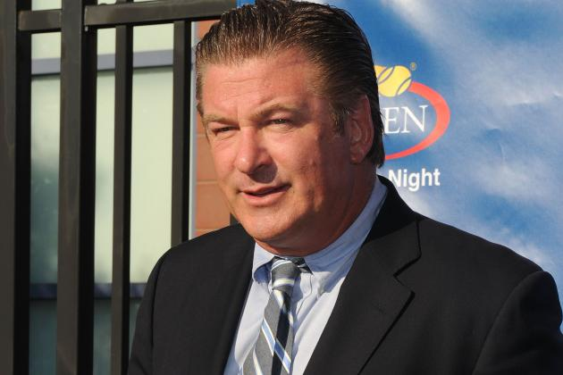 NFL Honors 2012 Predictions: Why Alec Baldwin Will Steal the Show
