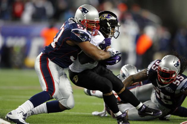 Baltimore Ravens: Would It Benefit the Ravens to Re-Sign Ray Rice?