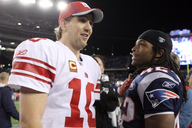 Giants vs. Patriots Predictions: Game Will Feature Endless Offensive Fireworks