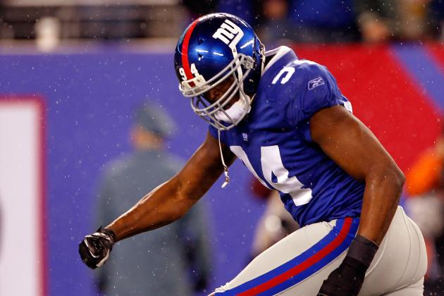 Super Bowl 2012: Mathias Kiwanuka and Underrated Players Who Will Impact Outcome