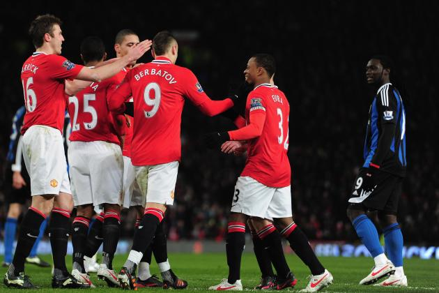 Manchester United Preview: Predicting the Starting Lineup vs Chelsea