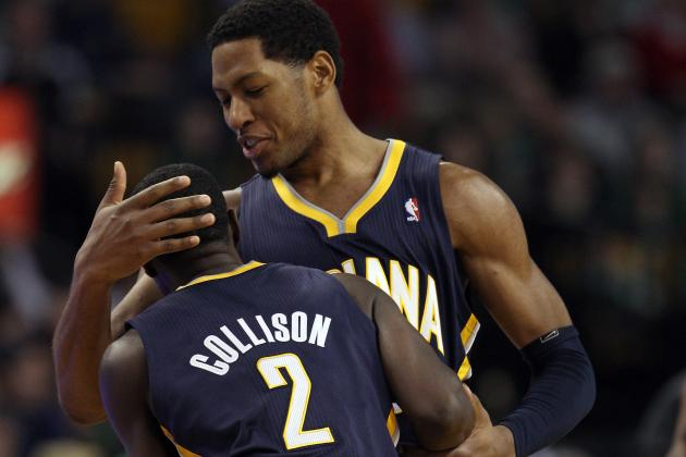 NBA: Can the Indiana Pacers or Philadelphia 76ers Win the East?