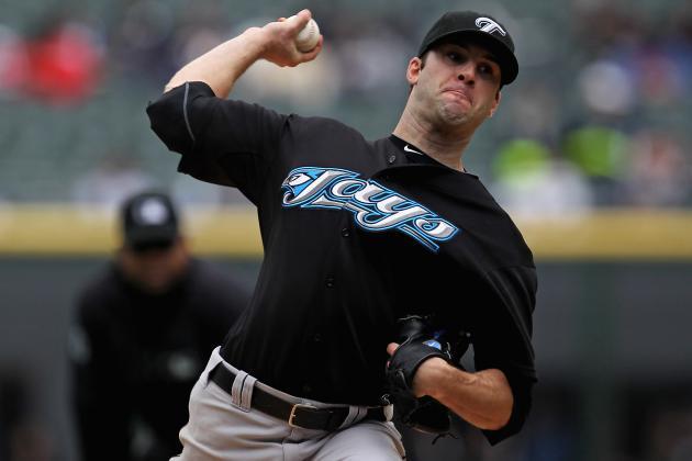 Fantasy Baseball Breakout Potential: Brandon Morrow Is More Than a Source of K