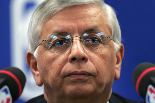 Commissioner or Architect?  Is David Stern the Clippers' Daddy Warbucks?